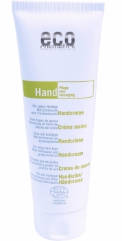 Eco cosmetics Handcreme 125ml