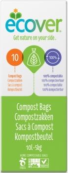 Ecover Kompostbeutel 10 Stück
