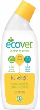 Ecover WC Reiniger Citrusfrische 750ml