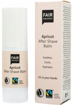 Fair Squared Intimrasur After Shave Balm 30ml