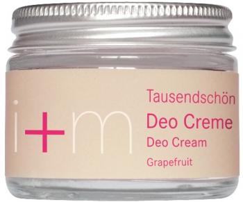 i+m Deocreme Tausendschön 50ml
