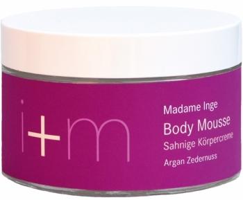 i+m Körpermousse Madame Inge 200ml