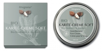 Finigrana Karité Creme soft 100ml