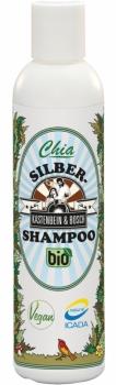 Kastenbein & Bosch Chia Silber Shampoo 100ml