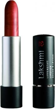 Lakshmi Lippenstift Himbeere No 602
