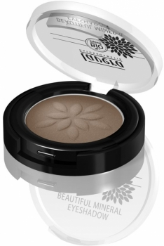 Lavera Mineral Eyeshadow - Lidschatten 04 shiny taupe 2g