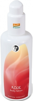 Martina Gebhardt Rose Bodylotion 150ml