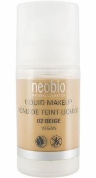 neobio Liquid Make up No. 02 30ml