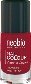 neobio Nagellack No 05 8ml