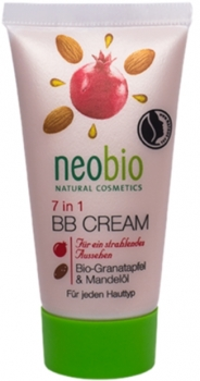 neobio BB Creme 7in1 30ml