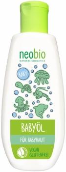 neobio Babyöl 200ml