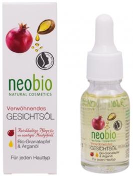 neobio Gesichtsöl 15ml