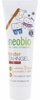 neobio Kinderzahngel 50ml