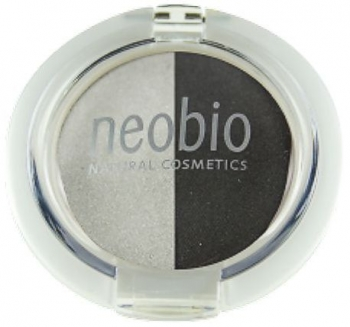 neobio Eyeshadow Duo No 03