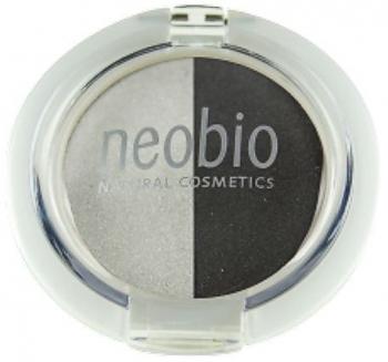 neobio Eyeshadow Duo No 03