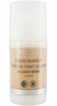 neobio Liquid Make up No. 01 30ml