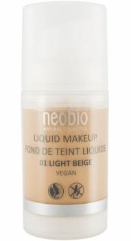neobio Liquid Make up No. 01 30ml