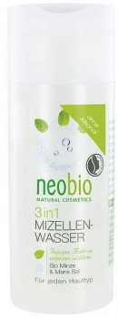 neobio 3in1 Mizellenwasser 150ml