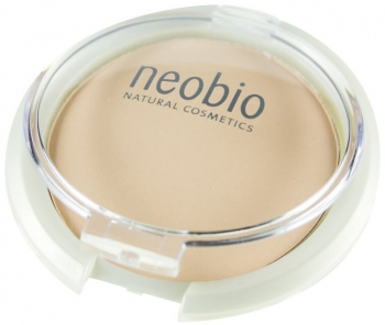 neobio Compact Powder No 01 10g