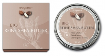 Finigrana reine Shea Butter 100ml