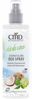 CMD Rio de Coco Deo Spray 100ml