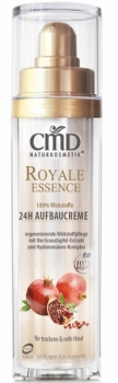 CMD Royale Essence 24h Aufbaucreme
