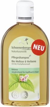 Schönenberger Pflegeshampoo plus Melisse Verbene 250ml