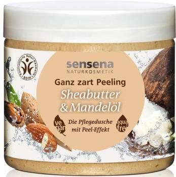 Sensena Peeling Sheabutter Mandel 450g