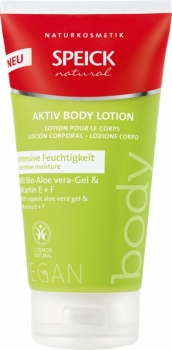 Speick Natural Aktiv Bodylotion 150ml