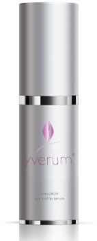 Yverum Hyaluron Eye & Lip Serum 15ml